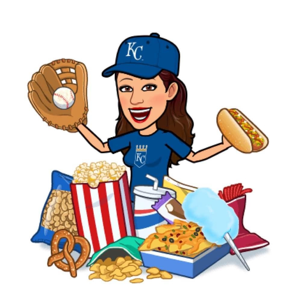 Happy Opening Day!!💙⚾️💙